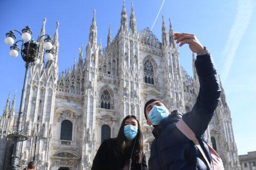 Результаты анкетирования КТА с целью выяснения ситуации в сфере туризма и гостеприимства в связи с пандемией COVID-19