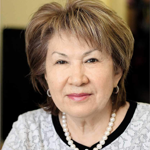 Асанбаева Роза Абдыхамитовна
