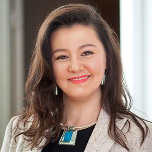 Мамутова Клара Руслановна