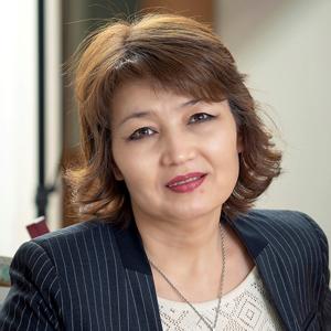 Махамбетова Сауле Азимхановна