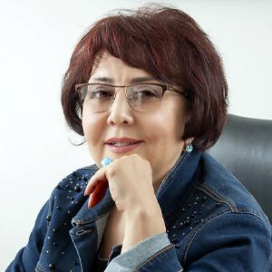 Шайкенова Рашида Рашидовна