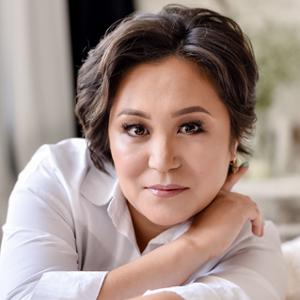 Шаймуханова Анара-1