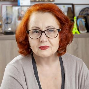 Яровчук Наталья Иосифовна