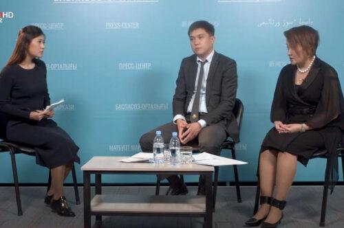 Рынок железнодорожных перевозок в Казахстане: как модернизируется отрасль