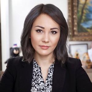 Абдрашитова Алина Алибековна2