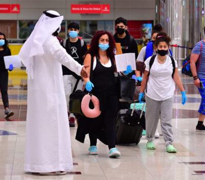 Власти Абу-Даби разрешили казахстанцам въезд без карантина и без прививки