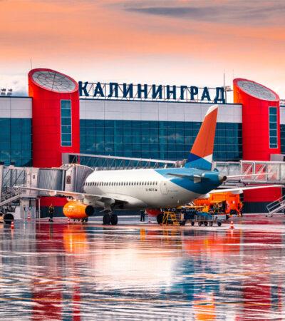 Из Нур-Султана и Алматы откроют рейсы в Калининград