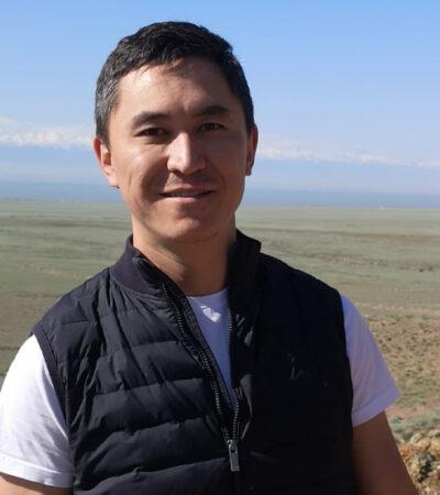 О развитии туризма в национальных парках «Чарын» и «Алтын-Эмель»