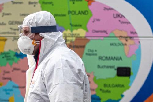 Названы туристические направления, больше всех пострадавшие от пандемии коронавируса